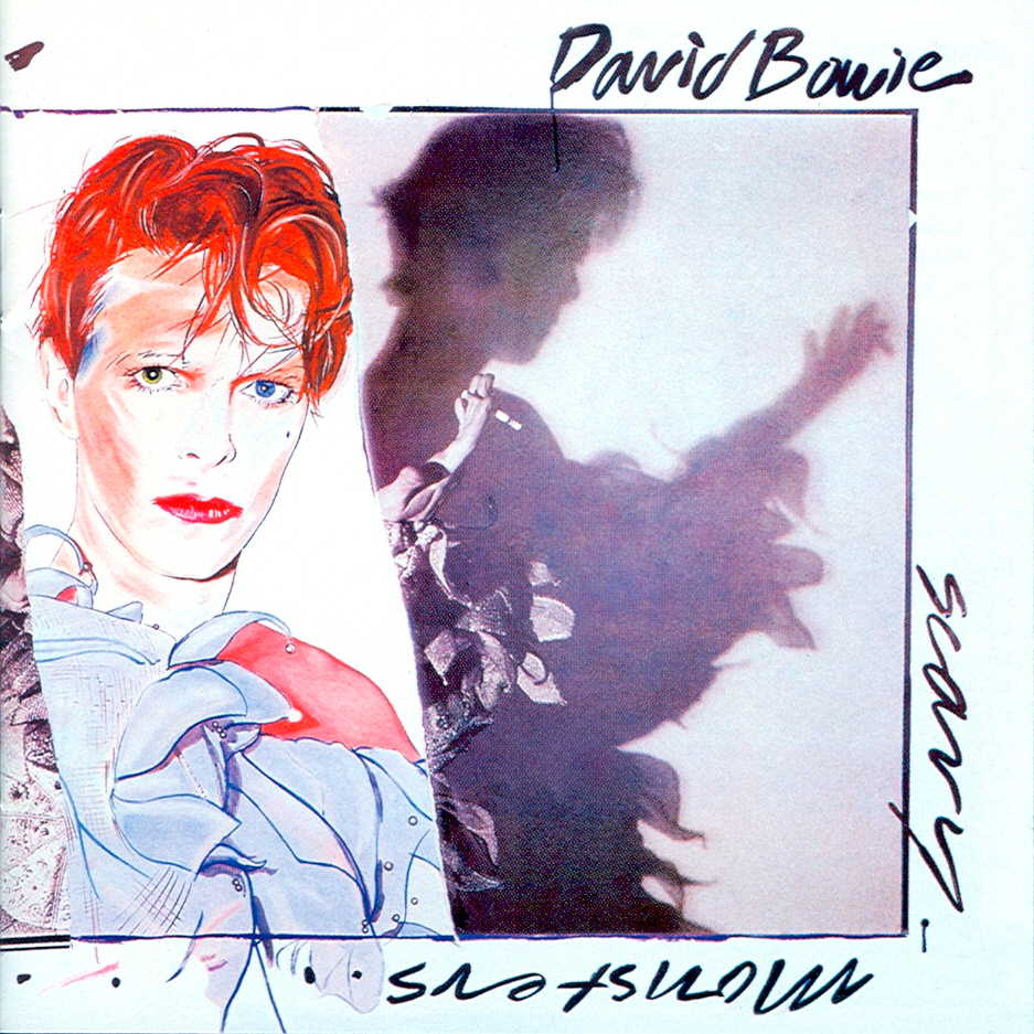 David Bowie - Ashes To Ashes (Disco-Remix)