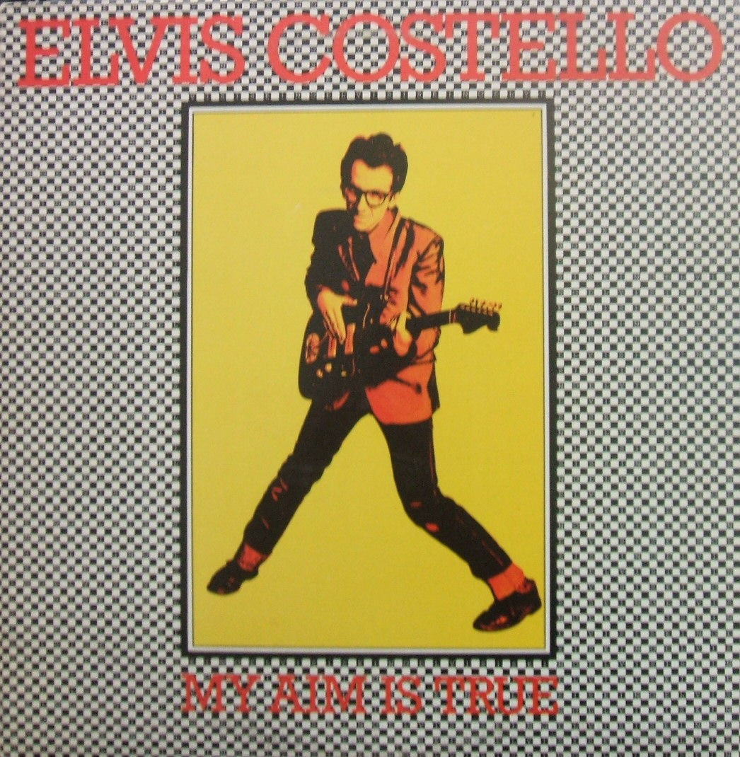 Elvis Costello Red Shoes Album
