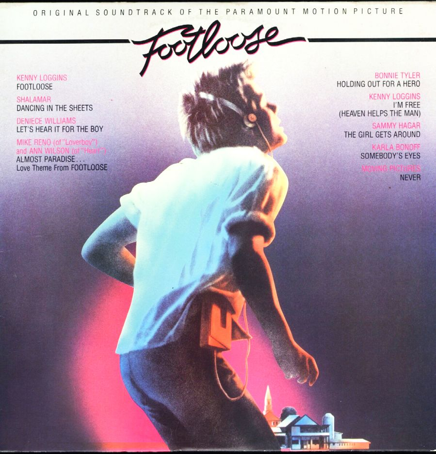 footloose movie online 1984