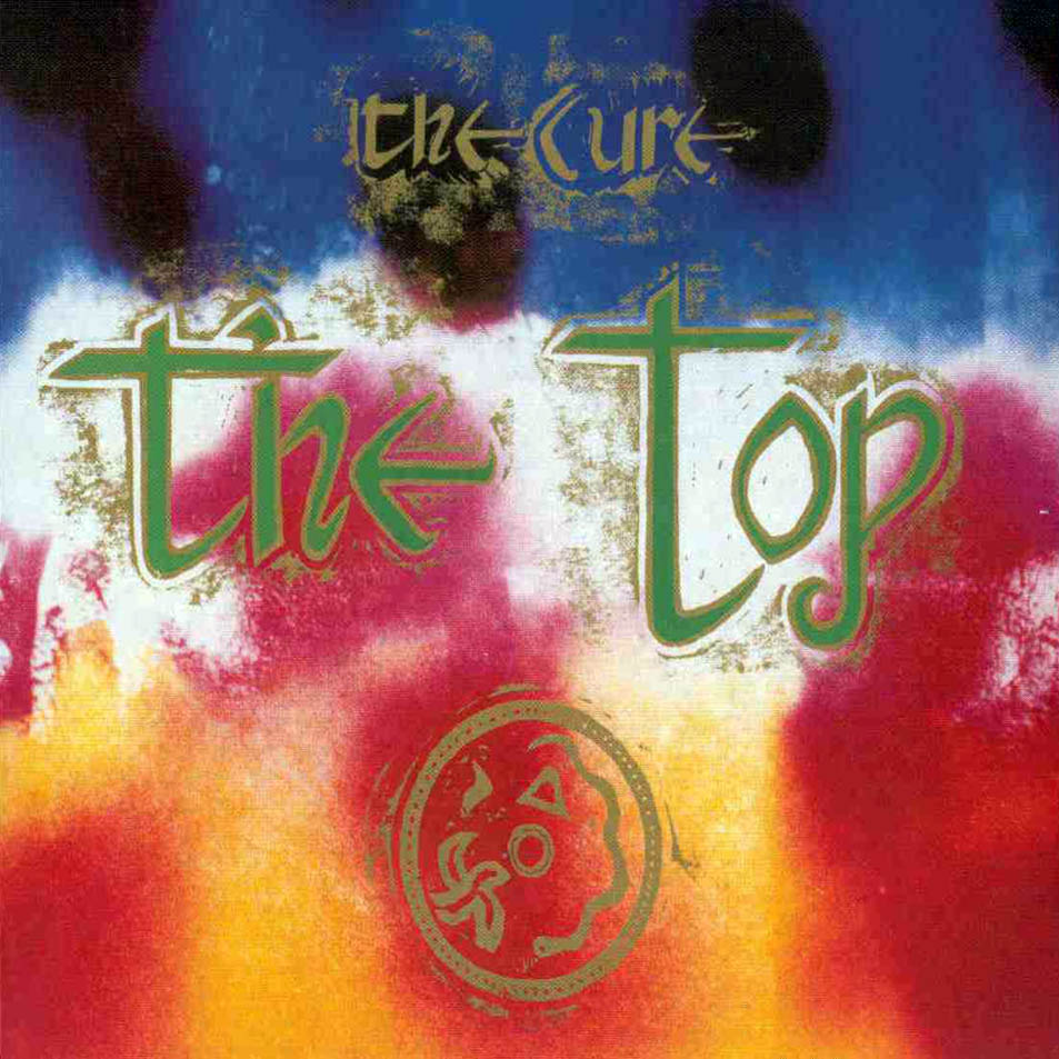 The_Cure-The_Top_(2006)-Frontal