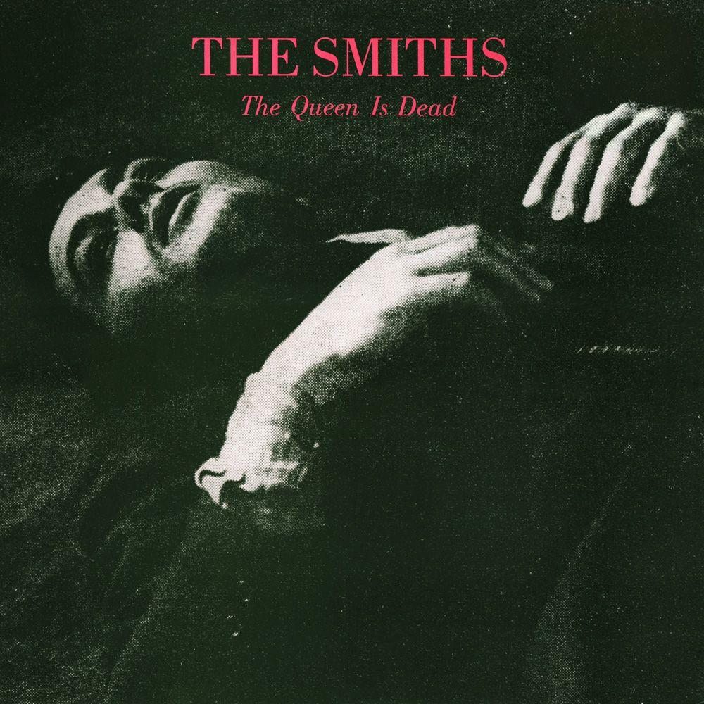 The Smiths The Queen Is Dead Vinyl Lover