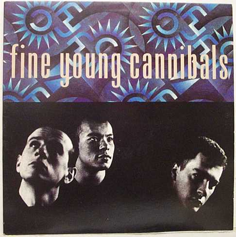 Fine Young Cannibals Vinyl Lover