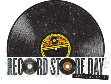 Record Store Day 2013