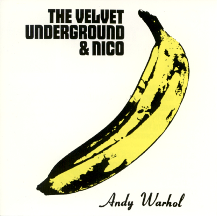Velvet Underground Somebody To Love She Comes In Colours